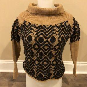 Free People Sweater Size XS Aztec